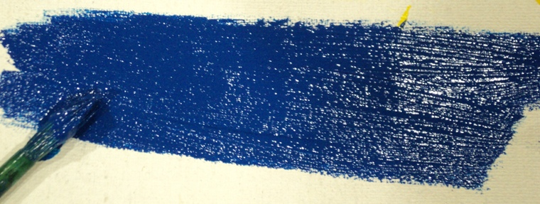 Azul Primario Acrílico Extrafino Sennelier Num. 385